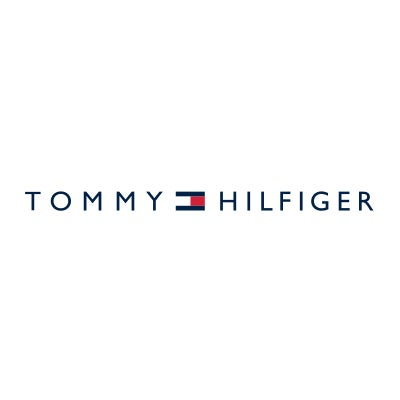 Classic Cotton Stripe T Shirt by Tommy Hilfiger