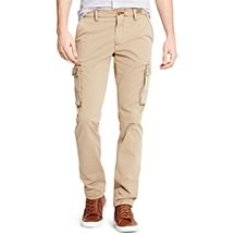 TAILORED CARGO PANT