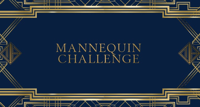 Mannequin Challenge Th Blog