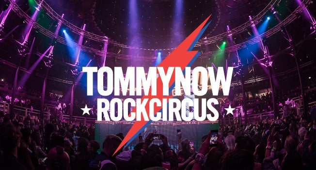 Read and Shop Runway: Tommynow Rockcircus.