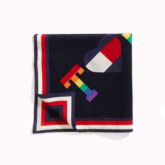 Tommy Pride Collection Bandana