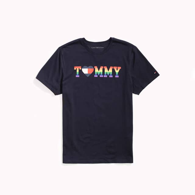 Tommy Pride Collection T-ShirtT