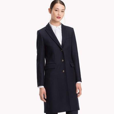 Women S Outerwear Tommy Hilfiger Usa