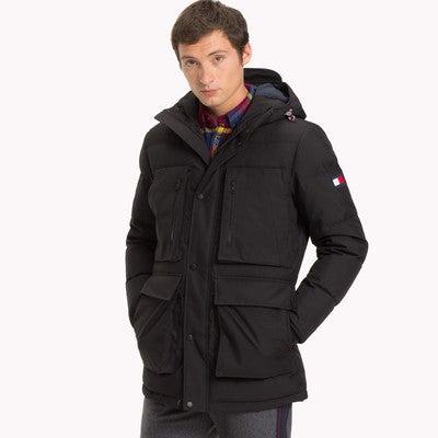 Men S Coats Amp Jackets Tommy Hilfiger Usa