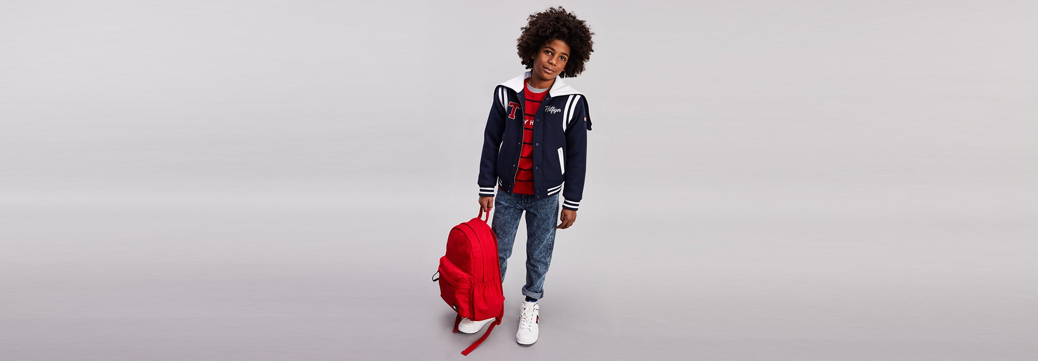 tommy jeans for girls