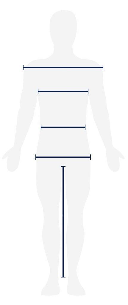 Size Guide Tommy Hilfiger Usa