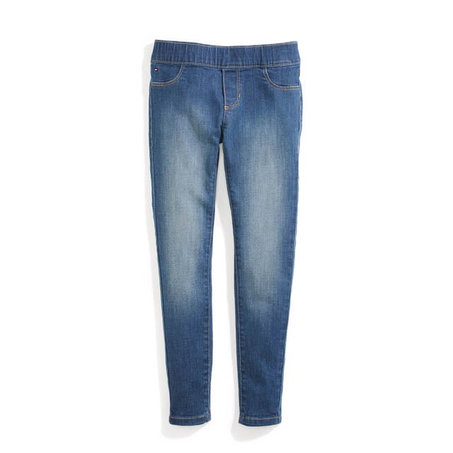 Jegging Fit Jean