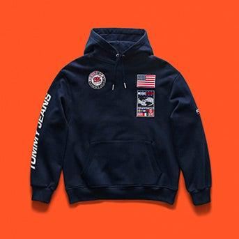9e9cb214 Tommy Jeans | Outdoors | Tommy Hilfiger USA