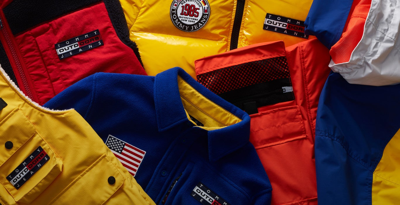 7fbf9643a Tommy Jeans   Outdoors   Tommy Hilfiger USA