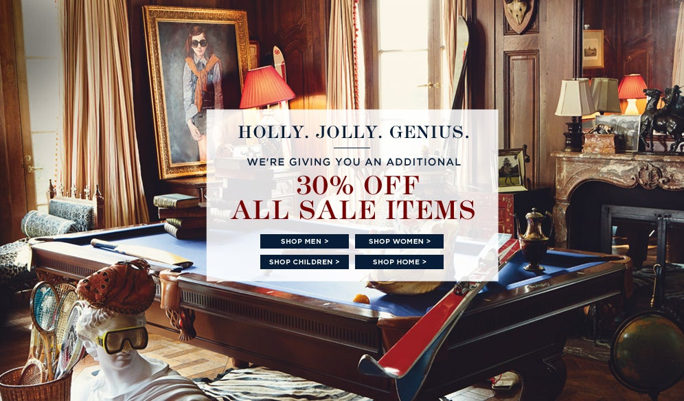 shopusa ire tommy hilfiger sale. Black Bedroom Furniture Sets. Home Design Ideas